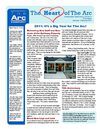 The Heart of The Arc - January - February 2011