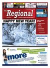 The Regional Newspaper - January 2011