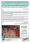 L&#039;Actualit du Patrimoine - 1 - Septembre 2008