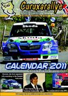 # 4. January 2011 - Curuxarallye®, The Motorsport Magazine