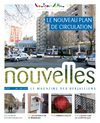 Nouvelles n 109 - janvier/fvrier 2011