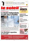 Edition du 28 Jan 2011