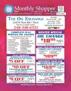 Novi Monthly Shopper Feb 2011