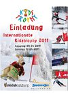 Internationale Kidstrophy 2011