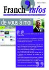 Franch&#039;Infos fvrier 2011