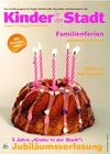 Ausgabe 1 Februar / Mrz 2011 &quot;Kinder in der Stadt&quot;