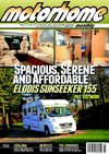 March 2011 - Motorhome Monthly Magazine