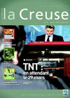 Le Magazine de la Creuse n47, janvier - fvrier - mars 2011