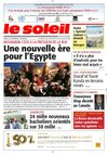 Edition du 12-13 Fev 2011