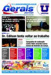Gerais Jornal // Edio Nmero 30 // Ano 2 // 11 de fevereiro de 2011