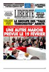 LIBERTE ALGERIE (liberte-algerie.com) du 14 fvrier 2011