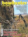 Afriica's Bowhunter March 2011