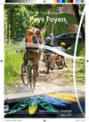 Guide Touristique 2011 de l&#039;Office de Tourisme du Pays Foyen