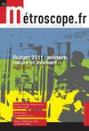 Le Mtroscope.fr n89 - Fvrier/Mars 2011