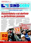 SINDSERV jornal #03 - 2011