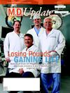 "December 2010 ""Losing Pounds, Gaining Life"" M.D. Update Central & Southeastern Kentucky Edition"