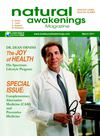 "March 2011 ""Natural Awakenings"" Magazine"