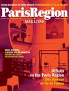 Paris Region Magazine / Doing Business in Paris Region - issue 13