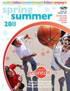 Town of Halton Hills Spring/Summer 2011 Community Activity & Service Guide
