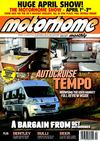 April 2011 - Motorhome Monthly Magazine