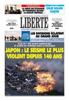 LIBERTE ALGERIE (liberte-algerie.com) du 12 Mars 2011