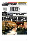 LIBERTE ALGERIE (liberte-algerie.com) du 13 Mars 2011