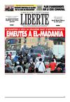 LIBERTE ALGERIE (liberte-algerie.com) du 17 Mars 2011