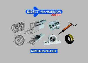 What Is Transmission >> Calaméo - Catalogue Direct Transmission Additif