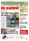 Edition du 29 Mars 2011
