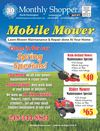 North Farmington Monthly Shopper April 2011