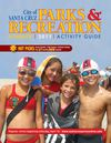 Summer 2011 Activity Guide