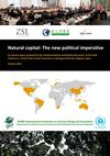 Natural Capital - The New Political Imperative