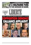 LIBERTE ALGERIE (liberte-algerie.com) du 17 Avril 2011