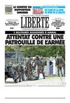 LIBERTE ALGERIE (liberte-algerie.com) du 18 Avril 2011