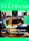 Le Magazine de la Creuse n48, avril - mai 2011