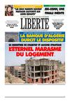 LIBERTE ALGERIE (liberte-algerie.com) du 19 Avril 2011
