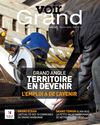 Voir Grand 5, Territoire en devenir - l&#039;emploi a de l&#039;avenir