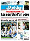Le Parisien Edition du 24 avril 2011