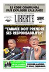 LIBERTE ALGERIE (liberte-algerie.com) du 25 Avril 2011