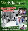 Summer 2011 Mentor Parks & Recreation Guide