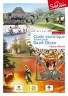 Ville de Saint-Dizier - Guide Touristique 2011