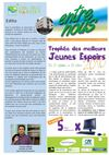 Journal Entre Nous septembre 2010
