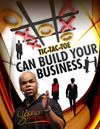 Stephen Pierce MRMI Report-Tic-Tac-Toe Can Build Your Business