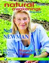 """Natural Awakenings"" Magazine, May 2011 issue"