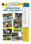 Schulzeitung September 2005 deutsch