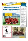 Schulzeitung Februar 2008 deutsch