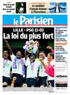 Le Parisien Dimanche 15 mai 2011