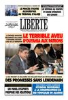 LIBERTE ALGERIE (liberte-algerie.com) du 29 Mai 2011