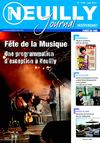 Neuilly Journal Juin 2011