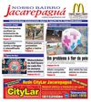 Jornal Nosso Bairro Jacarepagu Edio 046